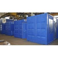 Модульные компрессорные станции в 20-ти футовом контейнере